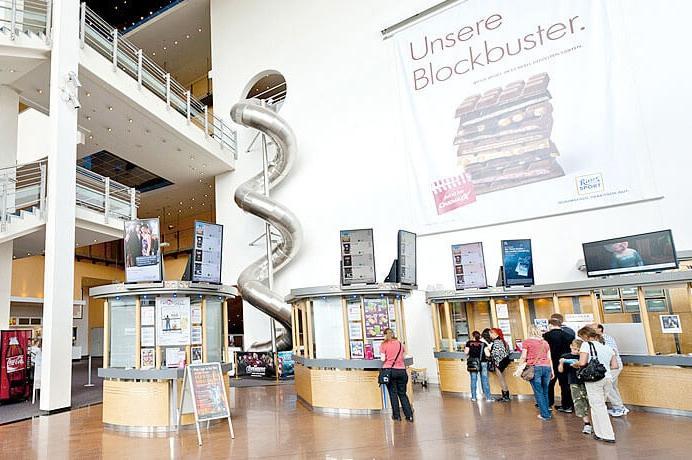 Cinemaxx Magdeburg Programm Heute